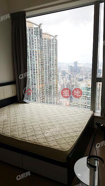 Property Search Hong Kong | OneDay | Residential | Rental Listings, The Cullinan | 2 bedroom High Floor Flat for Rent