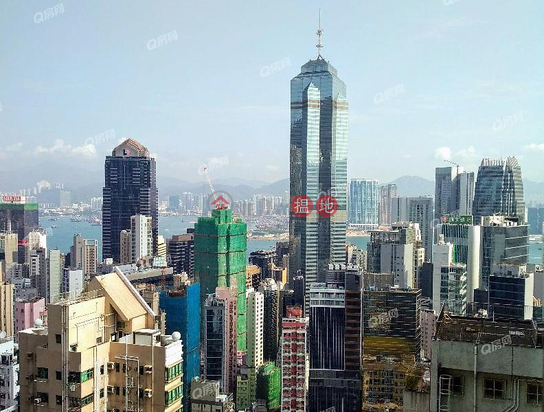 Robinson Heights   3 bedroom High Floor Flat for Sale   8 Robinson Road   Central District   Hong Kong Sales, HK$ 19.8M