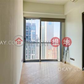 Unique 1 bedroom on high floor with sea views & balcony | Rental|Artisan House(Artisan House)Rental Listings (OKAY-R350754)_0