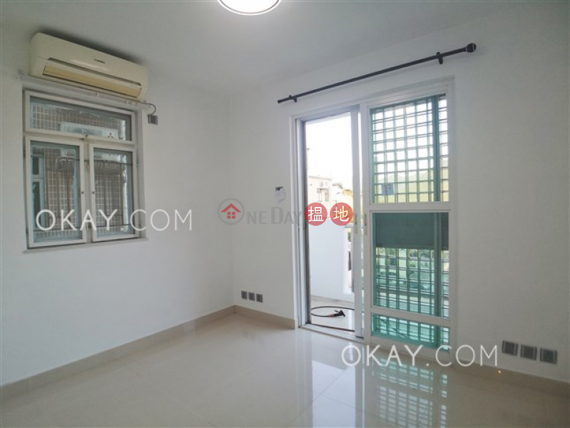 Property Search Hong Kong | OneDay | Residential, Rental Listings | Unique house with terrace, balcony | Rental