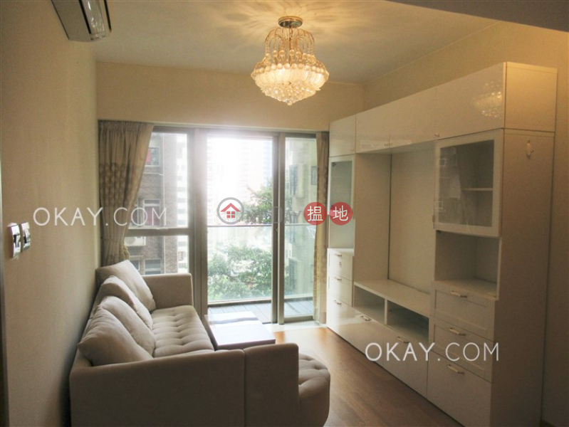 Property Search Hong Kong | OneDay | Residential, Rental Listings, Unique 1 bedroom in Sai Ying Pun | Rental