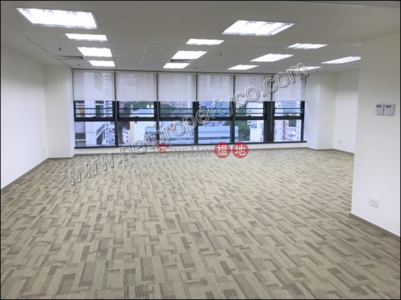 Prime Office Space in Sheung Wan for Rent | Skyway Centre 天威中心 Rental Listings