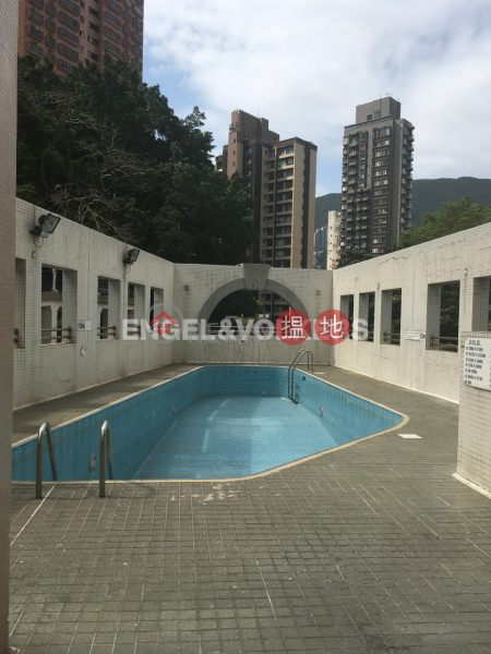 HK$ 15.6M Greenway Terrace, Wan Chai District, 3 Bedroom Family Flat for Sale in Happy Valley