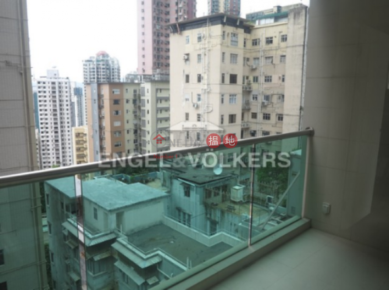3 Bedroom Family Apartment/Flat for Sale in Mid Levels - West 66 Conduit Road | Western District, Hong Kong Sales | HK$ 22M