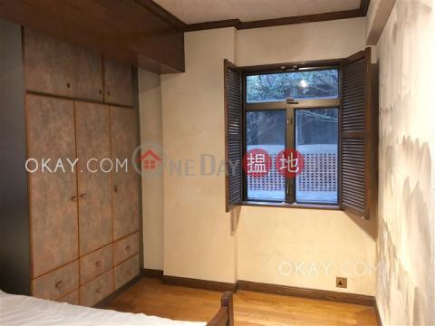Tasteful 1 bedroom in Mid-levels West | Rental|First Mansion(First Mansion)Rental Listings (OKAY-R171245)_0