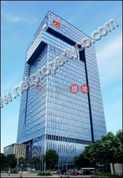 Spacious Grade A office for rent in Kowloon Bay | Goldin Financial Global Centre 高銀金融國際中心 Rental Listings