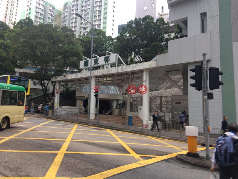 耀東邨 耀興樓 (Yiu Tung Estate Yiu Hing House) 筲箕灣|搵地(OneDay)(1)