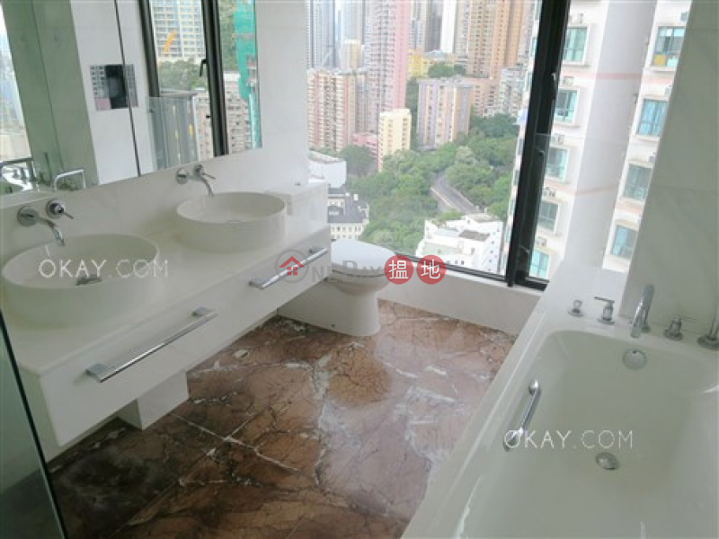 HK$ 52M The Babington | Western District, Gorgeous 4 bedroom on high floor with rooftop & balcony | For Sale