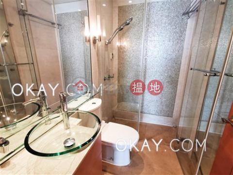 Tasteful 2 bedroom with balcony & parking | Rental|Phase 4 Bel-Air On The Peak Residence Bel-Air(Phase 4 Bel-Air On The Peak Residence Bel-Air)Rental Listings (OKAY-R102086)_0