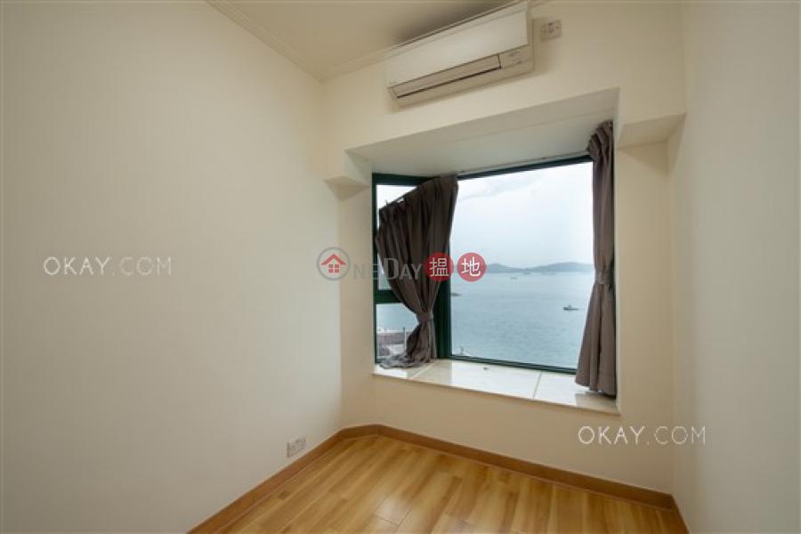 Luxurious 3 bedroom on high floor with sea views | Rental, 28 New Praya Kennedy Town | Western District | Hong Kong | Rental | HK$ 37,000/ month