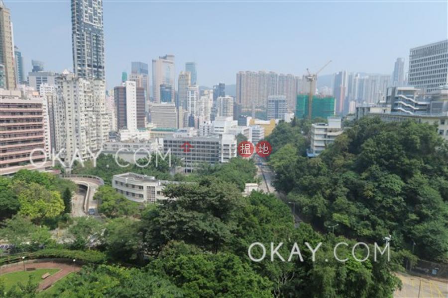 3房2廁,可養寵物《壹環出售單位》|壹環(One Wan Chai)出售樓盤 (OKAY-S261699)