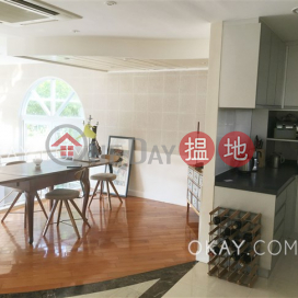 Charming house with terrace, balcony | Rental