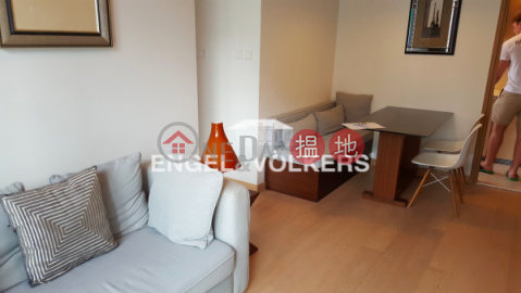 2 Bedroom Flat for Rent in Sheung Wan|Western DistrictSOHO 189(SOHO 189)Rental Listings (EVHK96592)_0