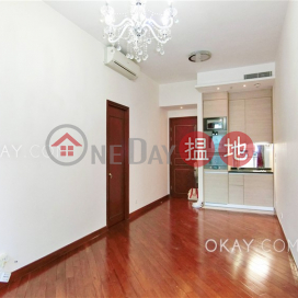Elegant 2 bedroom with balcony   Rental