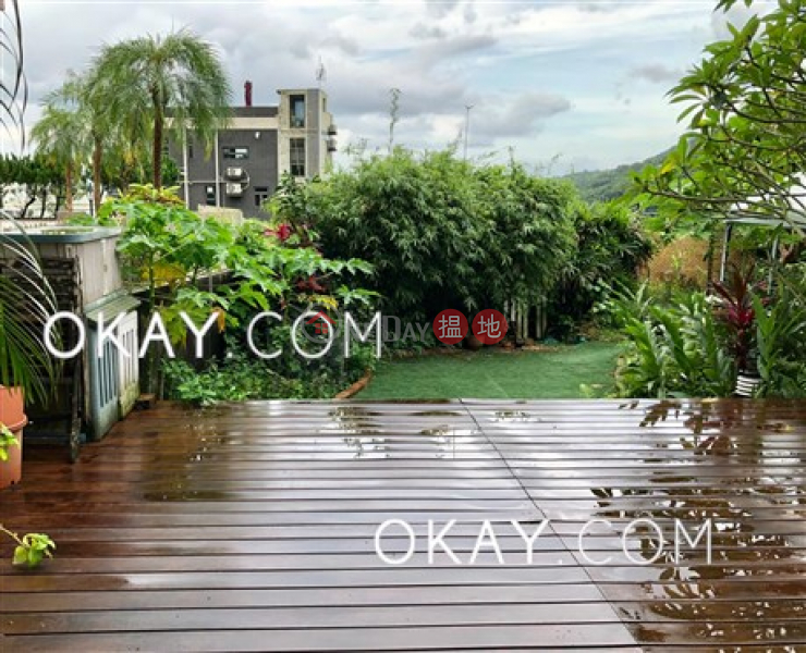 Charming house with rooftop, balcony | For Sale Tai Lam Wu Road | Sai Kung Hong Kong | Sales, HK$ 16.8M