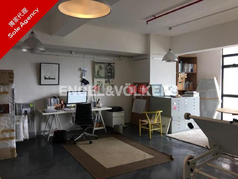 Studio Flat for Sale in Wong Chuk Hang | 42 Wong Chuk Hang Road | Southern District Hong Kong | Sales HK$ 7.9M