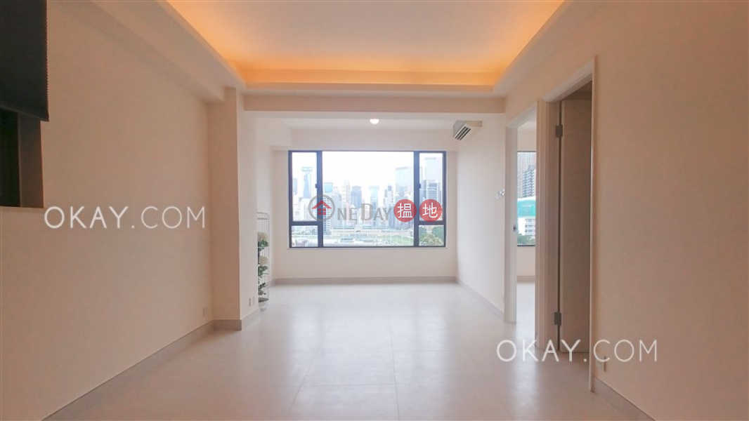 Luxurious 2 bedroom with racecourse views | For Sale, 27 Wong Nai Chung Road | Wan Chai District, Hong Kong Sales, HK$ 15M