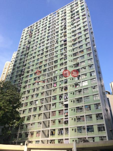 大窩口邨富逸樓 (Fu Yat House, Tai Wo Hau Estate) 葵涌|搵地(OneDay)(1)