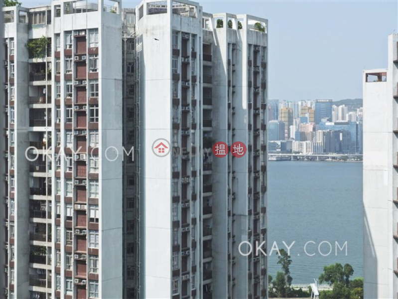 (T-28) Po On Mansion On Shing Terrace Taikoo Shing | High, Residential | Rental Listings, HK$ 28,000/ month