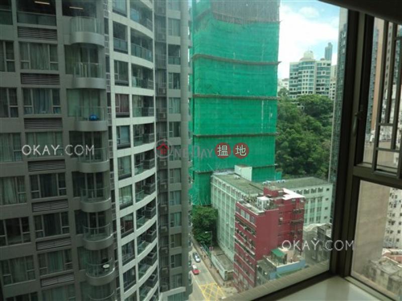 香港搵樓|租樓|二手盤|買樓| 搵地 | 住宅出租樓盤2房1廁,星級會所,露台《尚翹峰1期2座出租單位》