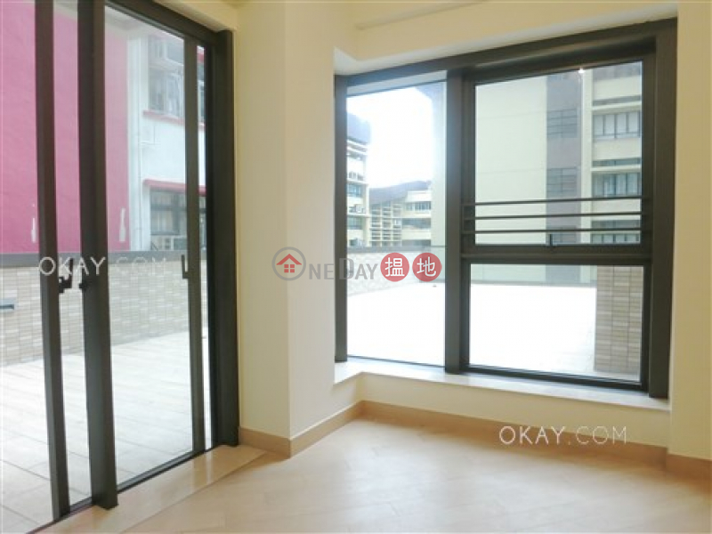 Property Search Hong Kong | OneDay | Residential, Rental Listings Nicely kept 2 bedroom with terrace & balcony | Rental