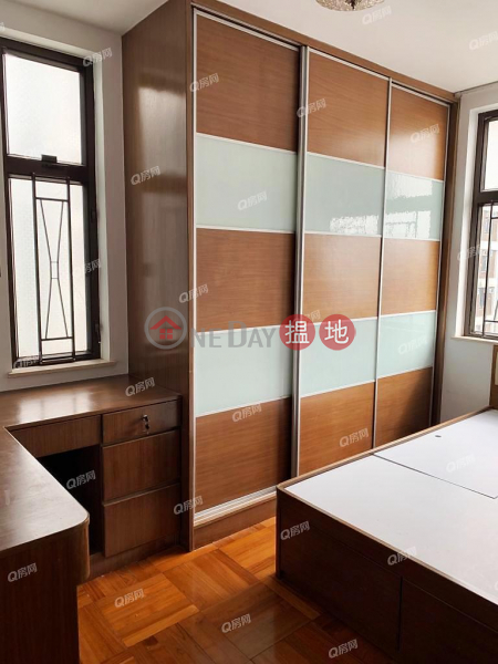 Property Search Hong Kong | OneDay | Residential | Sales Listings Chi Fu Fa Yuen-FU CHUN YUEN | 2 bedroom High Floor Flat for Sale