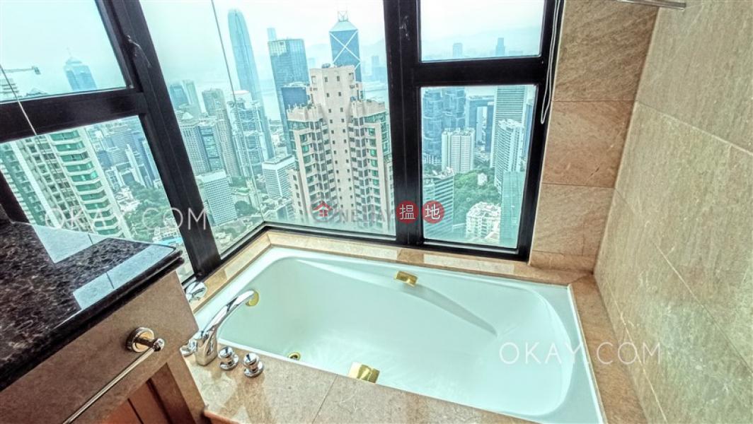 Rare 3 bedroom in Mid-levels Central   Rental 11 Magazine Gap Road   Central District Hong Kong Rental, HK$ 115,000/ month