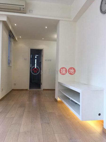 HK$ 22,000/ 月祐德大廈-灣仔區-灣仔祐德大廈單位出租 住宅