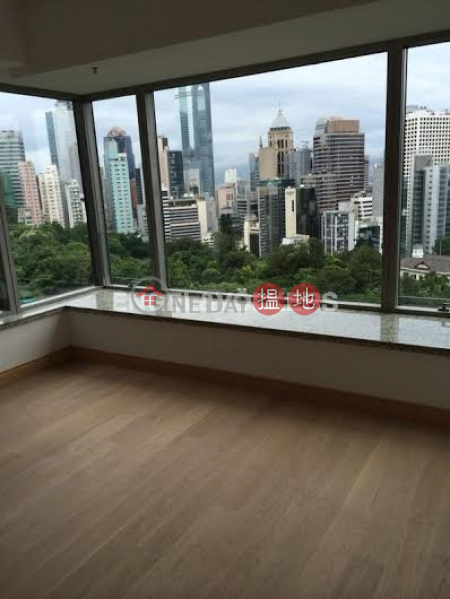 4 Bedroom Luxury Flat for Rent in Central Mid Levels 4 Kennedy Road | Central District, Hong Kong | Rental, HK$ 110,000/ month
