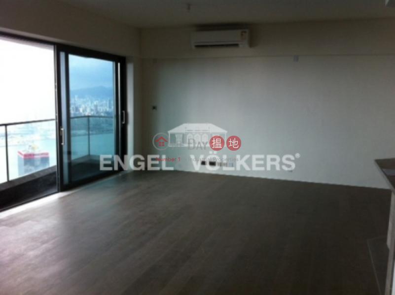 HK$ 6,800萬|蔚然-中區-中半山三房兩廳筍盤出售|住宅單位