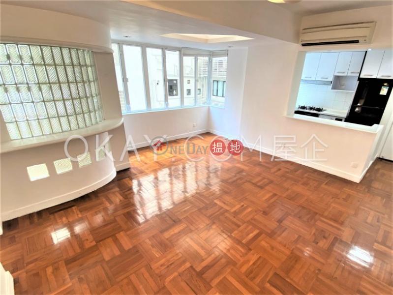 2房2廁,連租約發售,連車位《愛群閣出售單位》 愛群閣(Oi Kwan Court)出售樓盤 (OKAY-S158018)