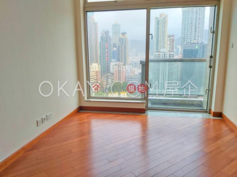 香港搵樓|租樓|二手盤|買樓| 搵地 | 住宅|出租樓盤-3房2廁,星級會所,露台帝峰‧皇殿2座出租單位