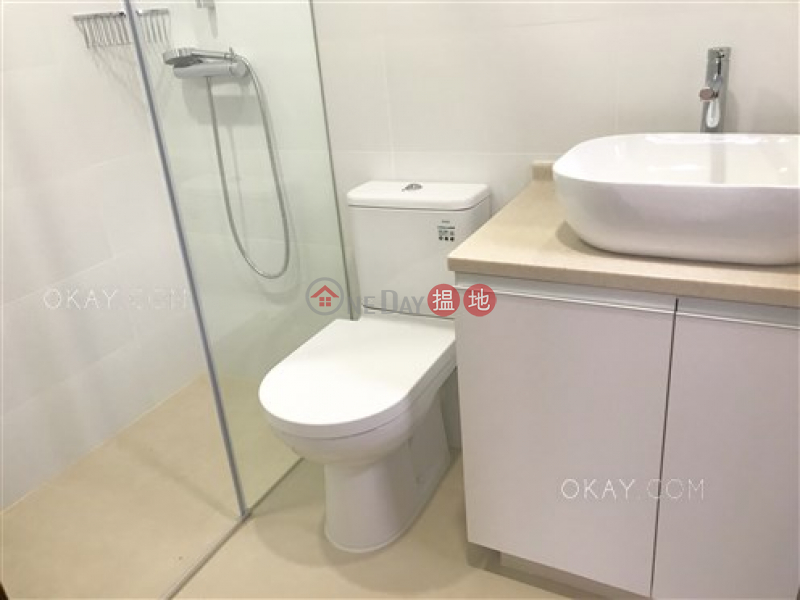 HK$ 55,000/ month | Green Village No. 8A-8D Wang Fung Terrace, Wan Chai District Rare 3 bedroom with balcony & parking | Rental