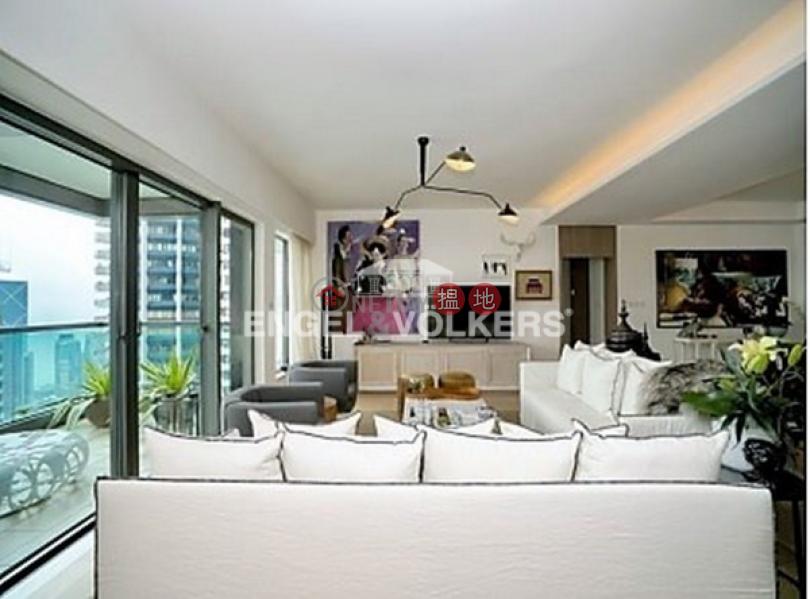 佐敦三房兩廳筍盤出租|住宅單位-8匯翔道 | 油尖旺|香港-出租HK$ 175,000/ 月