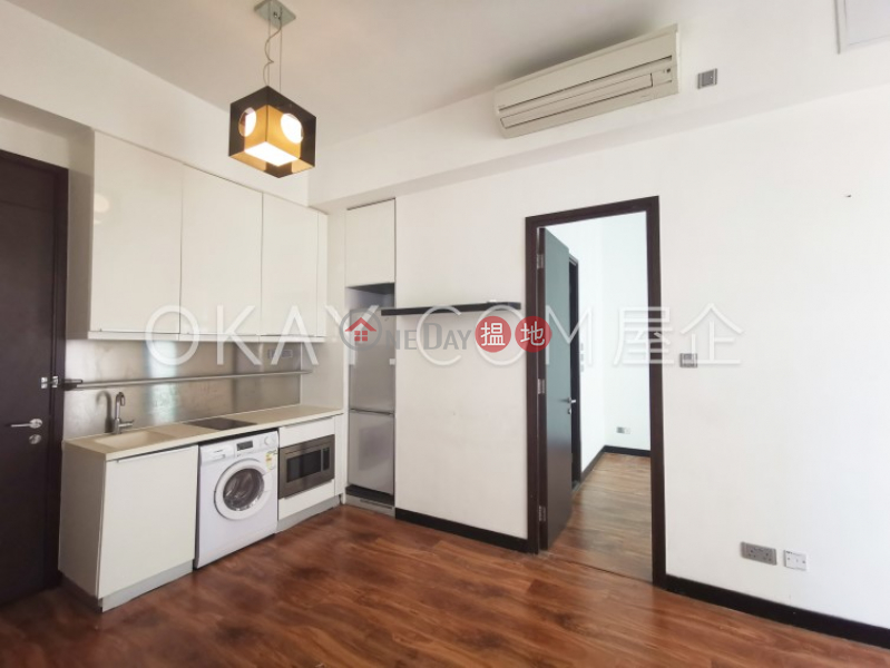 Gorgeous 2 bedroom on high floor with balcony | For Sale | J Residence 嘉薈軒 Sales Listings