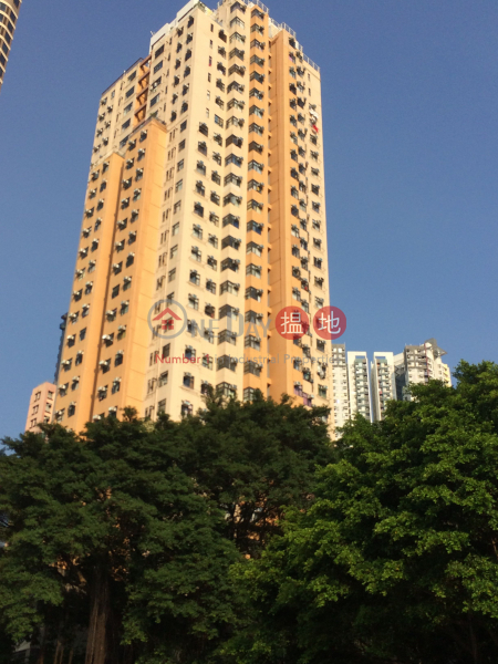 Centenary Mansion - Block 1 (Centenary Mansion - Block 1) Kennedy Town|搵地(OneDay)(2)