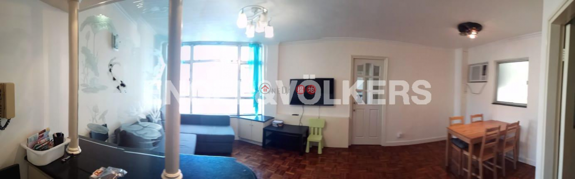 3 Bedroom Family Flat for Rent in Ap Lei Chau | 12A South Horizons Drive | Southern District | Hong Kong, Rental HK$ 31,000/ month