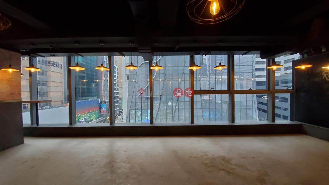 現餐廳裝修, 有少量廚房用具, 免頂手|558-560彌敦道 | 油尖旺香港-出租|HK$ 125,770/ 月