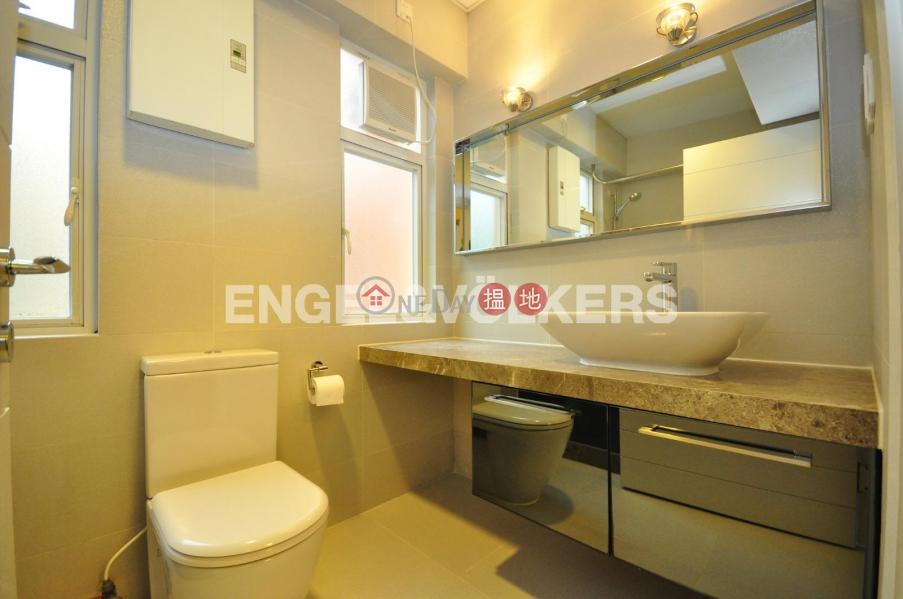 司徒拔道三房兩廳筍盤出租 住宅單位 BOWEN VERDE(Bowen Verde)出租樓盤 (EVHK87996)