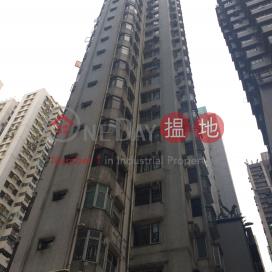 建基大廈,銅鑼灣, 香港島