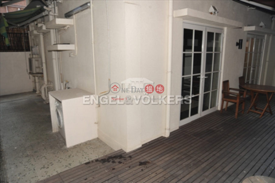2 Bedroom Flat for Sale in Mid Levels - West | Chong Yuen 暢園 Sales Listings