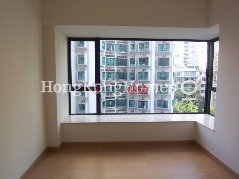 HK$ 42,000/ 月|巴丙頓道6D-6E號The Babington西區-巴丙頓道6D-6E號The Babington三房兩廳單位出租