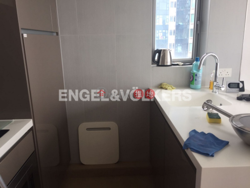 Property Search Hong Kong | OneDay | Residential | Rental Listings | Studio Flat for Rent in Mid Levels West