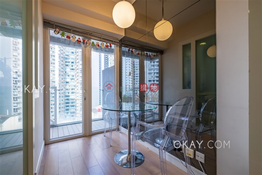 The Icon | Low Residential Rental Listings HK$ 25,000/ month