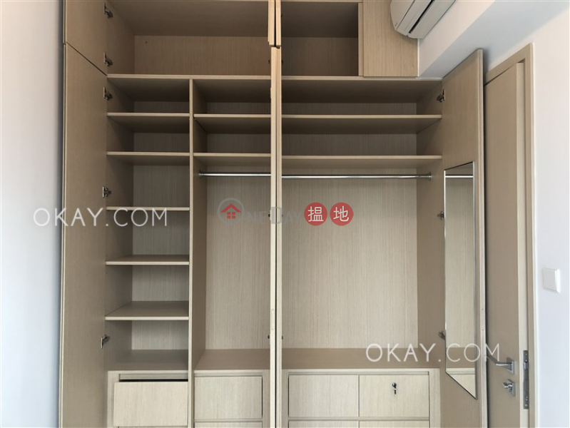 Tasteful 1 bedroom with balcony | Rental, Resiglow Pokfulam RESIGLOW薄扶林 Rental Listings | Western District (OKAY-R378705)