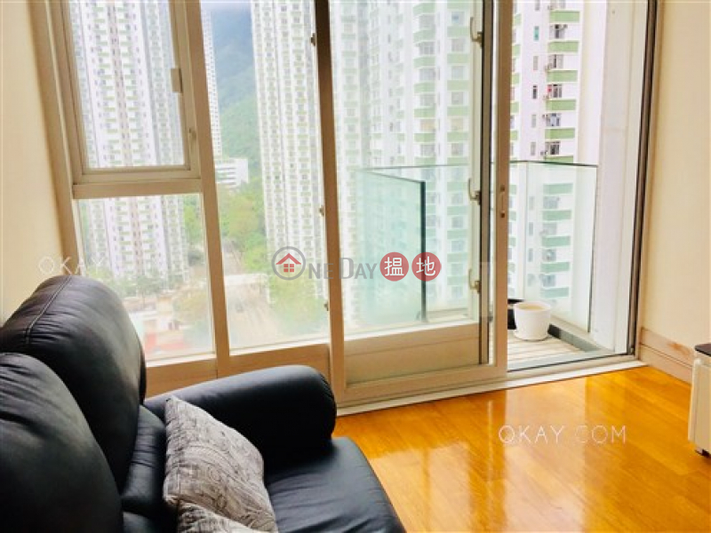 HK$ 28,000/ month | The Orchards Block 1, Eastern District, Charming 2 bedroom with balcony | Rental
