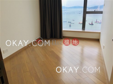 Exquisite 4 bedroom in Kowloon Station | Rental|The Cullinan Tower 21 Zone 1 (Sun Sky)(The Cullinan Tower 21 Zone 1 (Sun Sky))Rental Listings (OKAY-R105563)_0