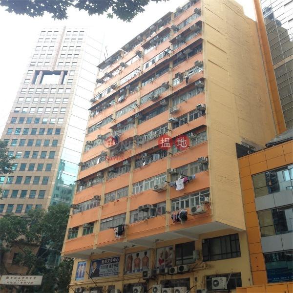 Pak Ling Building (Pak Ling Building) Wan Chai|搵地(OneDay)(2)