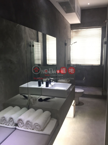 How Ming Factory Building, Low, CD Unit | Industrial | Rental Listings HK$ 160,000/ month