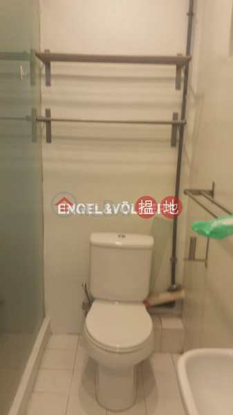 上環開放式筍盤出租|住宅單位|西區泰成大廈(Tai Shing Building)出租樓盤 (EVHK91261)